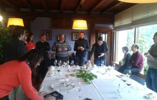 Noticia: #GaldakaON visita Aretxondo y Andra Mari