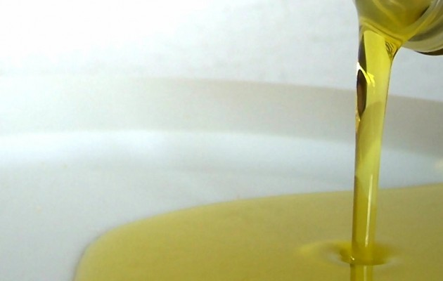 Truco: Gominolas de aceite de oliva