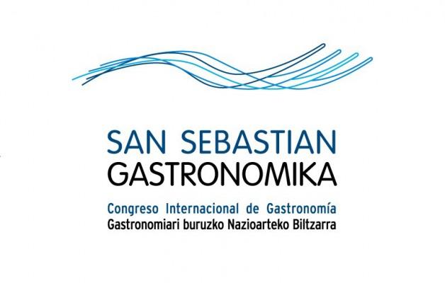 Noticia: Zuriñe García de Andra Mari en San Sebastián Gastronomika