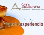 Noticia: ¿Quieres vivir una #gastroexperiencia?