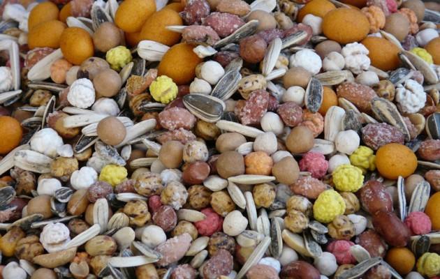 Truco: Cómo garrapiñar frutos secos