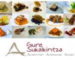 Vuestras aportaciones para crear el Menú Gure Sukalkintza