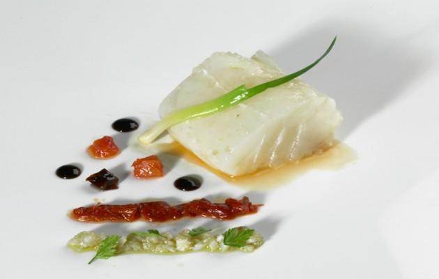 Receta: Bacalao en salazón de choriceros