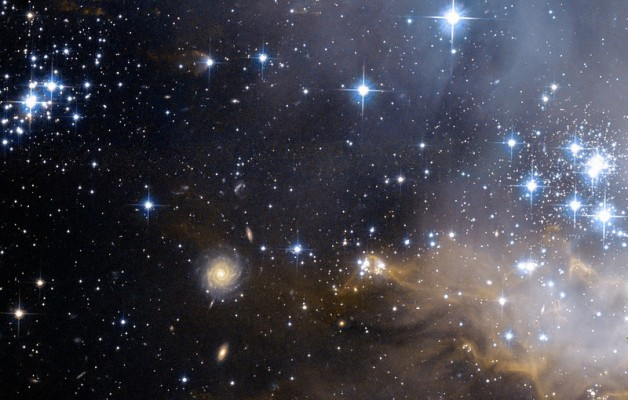 Noticia: Cena Astronómica en Andra Mari