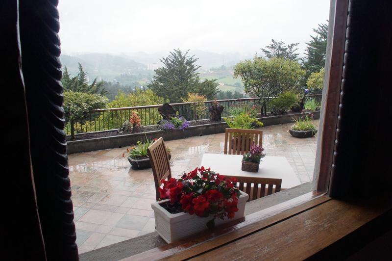 terraza Andra MAri