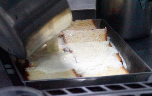 Truco: Cómo hacer crema inglesa
