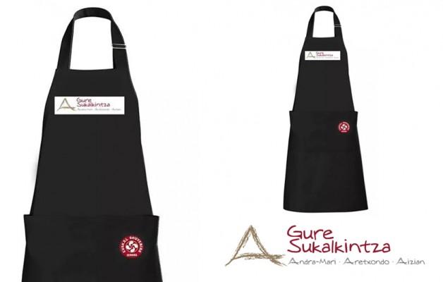 Noticia: Tenemos ganador del delantal de #GureSukalkintza