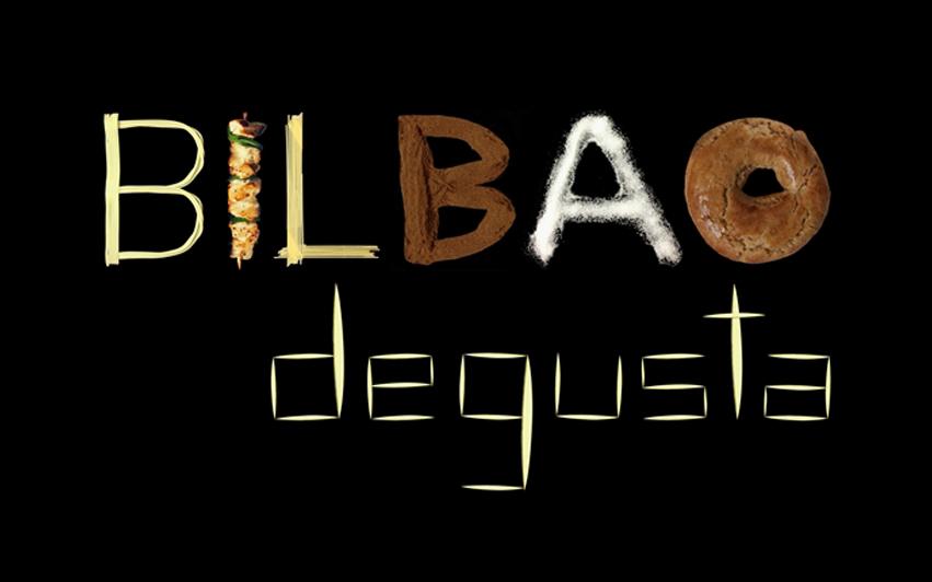 Logo Bilbao Degusta