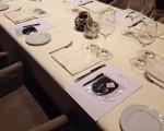 Noticia: Cena a ciegas en Aizian