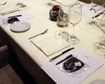 Así fue la Cena a Ciegas en Aizian