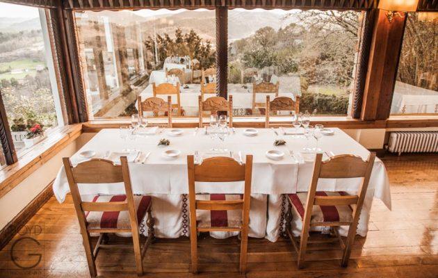 Noticia: La Asociación Celíacos Euskadi visita Andra Mari
