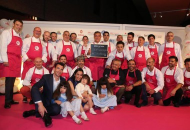 Noticia: La gran noche solidaria de Sanfilippo Cooking Night