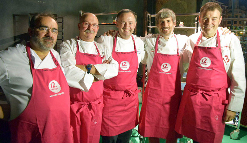 cocineros participantes sanfilippo