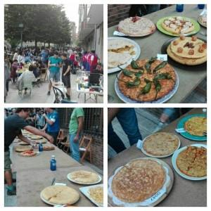 concurso tortilla patatas galdakao 2015