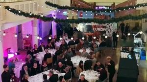 cena aizian y andra mari en finlandia