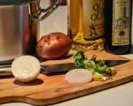 Truco: Cómo preparar vinagreta