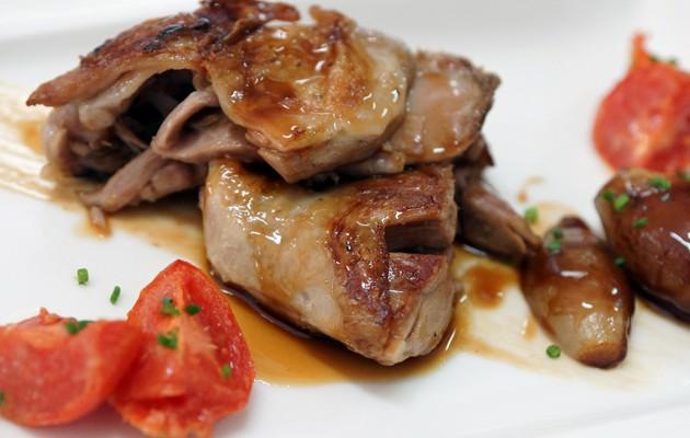 Noticia: Menú especial de fiestas de Galdakao en Aretxondo