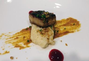 Noticia: Curso de cocina de autor del restaurante Aizian