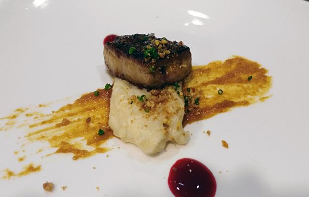 Noticia curso de cocina de autor del restaurante aizian - Cocina de autor ...