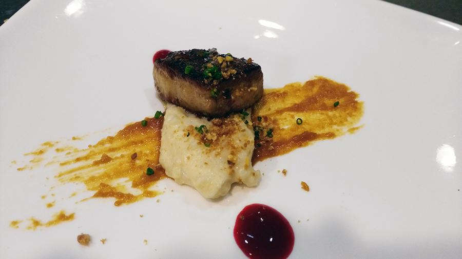 Noticia curso de cocina de autor del restaurante aizian - Cursos de cocina bilbao ...
