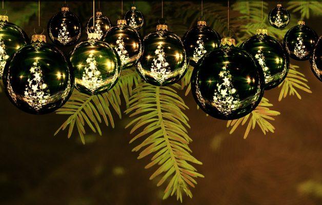 Noticia: Nuevos menús de Navidad