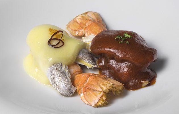 Noticia: Sorteo Menú Degustación en San Mames Jatetxea