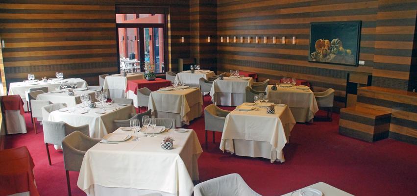 restaurante Aizian de Bilbao