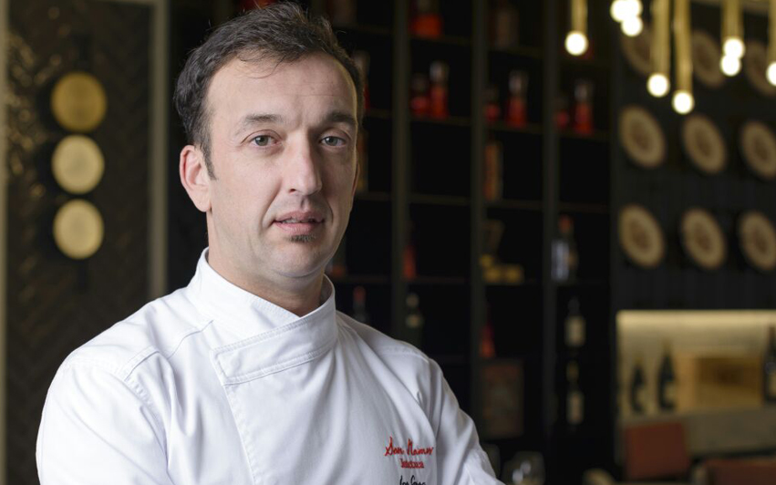 ion-gomez-chef-restaurante-san-mames-jatetxea-bilbao- foto
