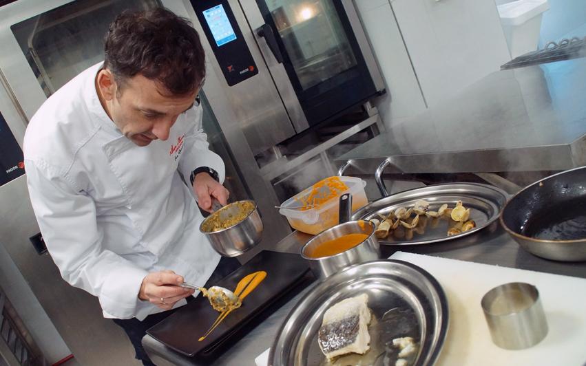 ion gomez chef restaurante san mames jatetxea bilbao