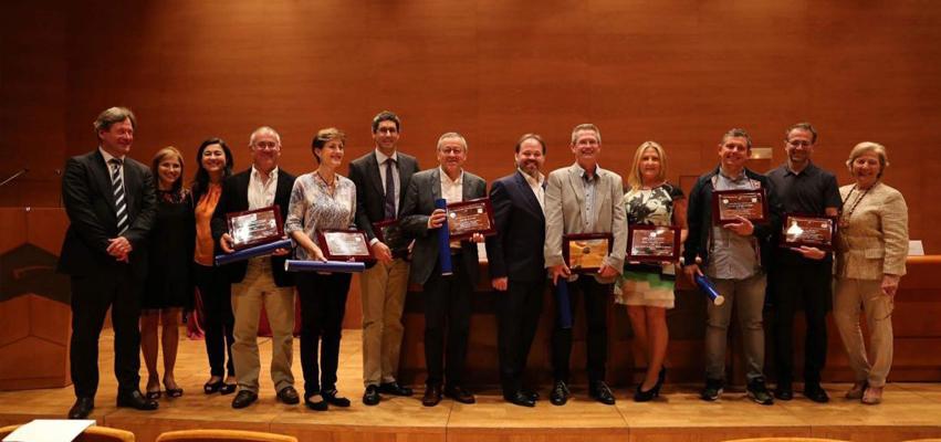 Begoña Tejerina de Aizian Premio a la Mejor Directora de Sala