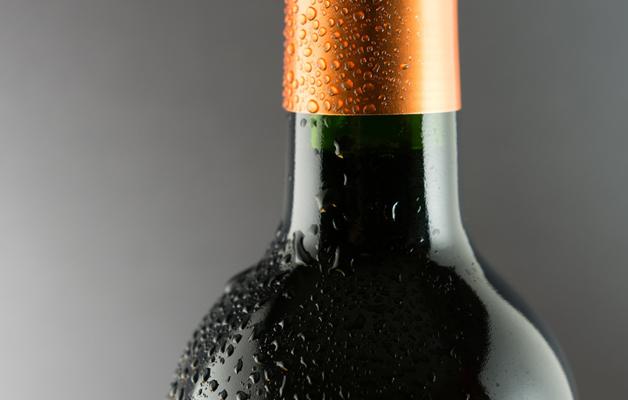 botella vino san mames jatetxea