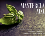 Berria: Masterclass berria Aizianen