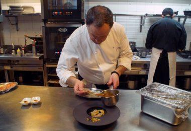 Noticia: El restaurante Aizian en el programa A Bocados de ETB
