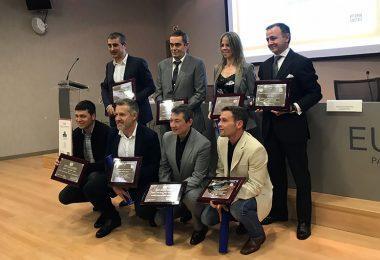 Noticia: Zuriñe García de Andra Mari Premio a la Mejor Restauradora