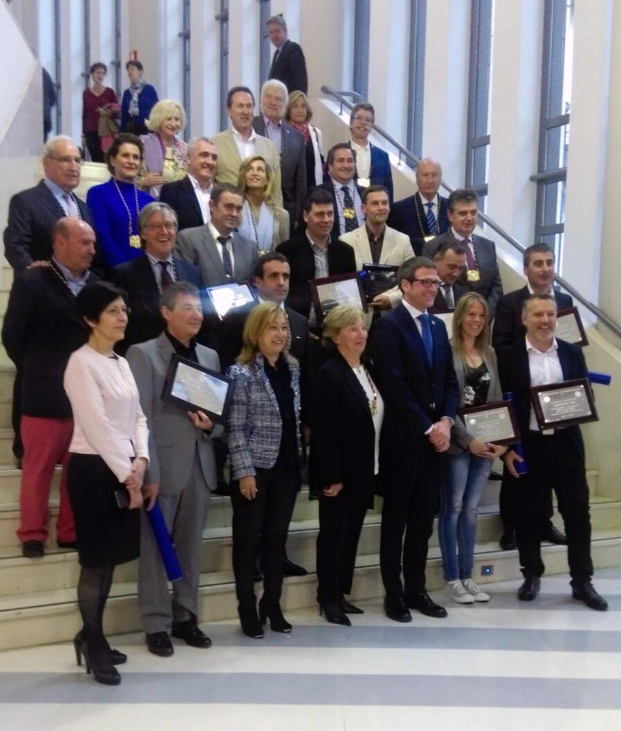 Premiados de Premios Euskadi