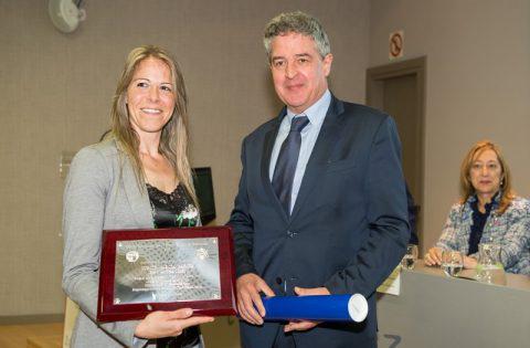Premios Euskadi gastronomía Zuriñe García