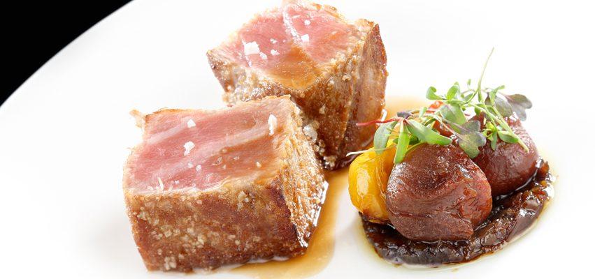 Los menús de Aizian para la Aste Nagusia de Bilbao