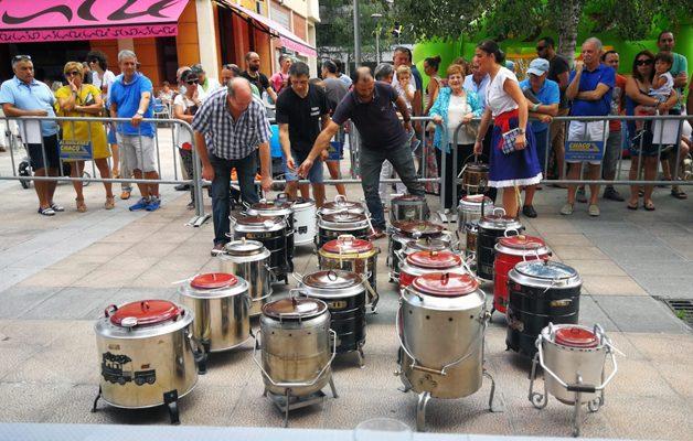 Noticia: Zuriñe y Josemi jurado en el Concurso de Putxeras de Galdakao