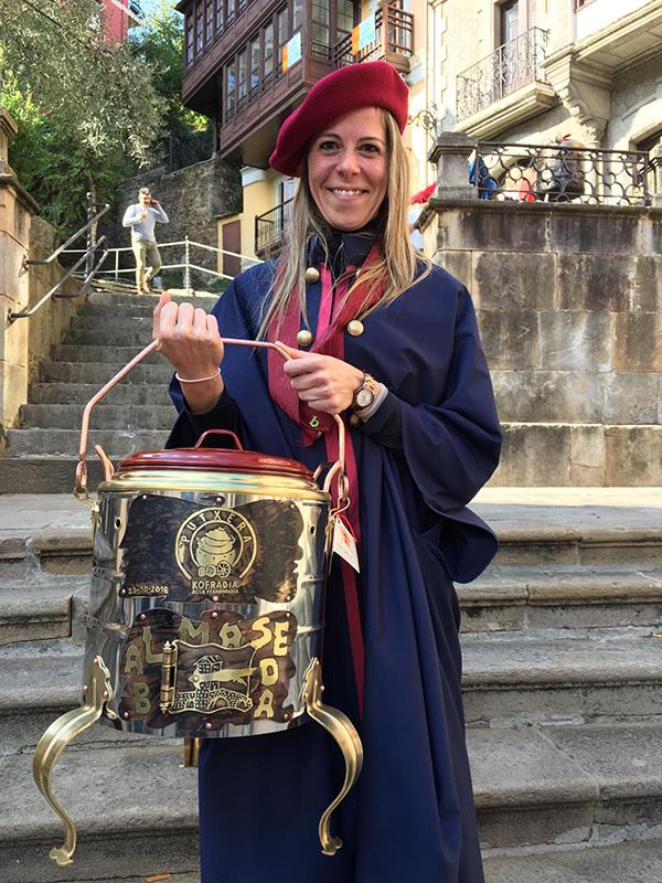 Foto Deia Concurso putxeras Balmaseda Zuriñe