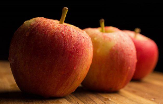 Noticia: Los romanos ya comían en nuestras sidrerías