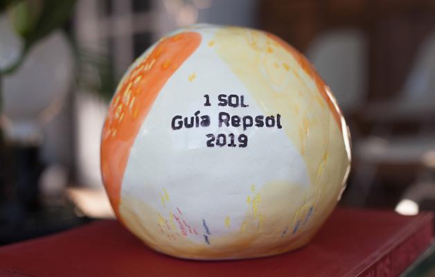 Galardon Soles Repsol 2019 Luis Úrculo
