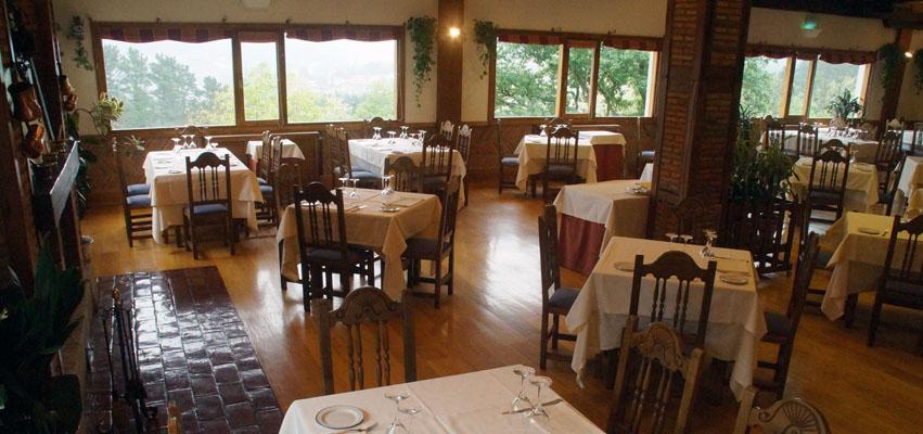 El restaurante Aretxondo de Galdakao abre de nuevo