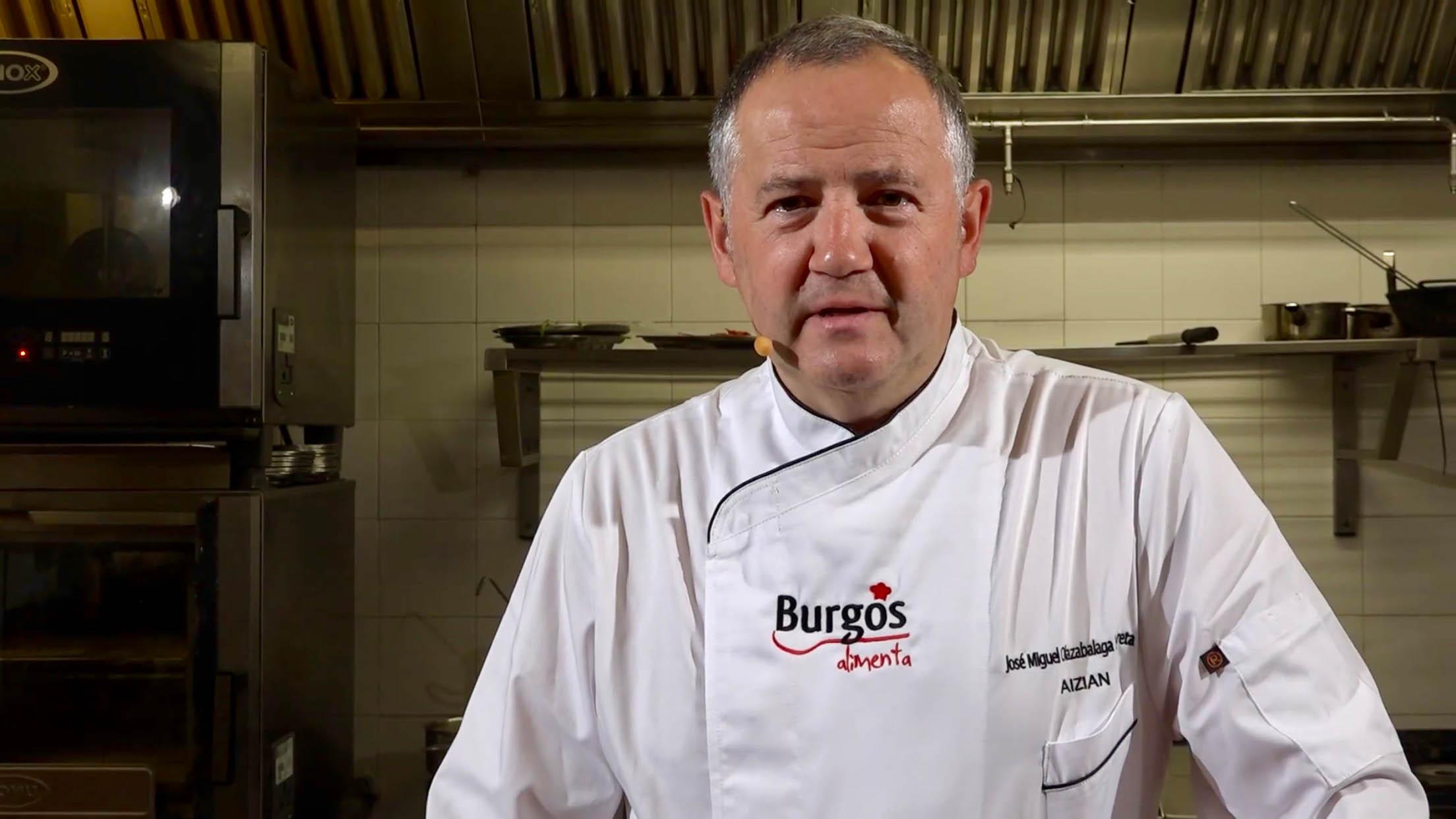 Josemi Olazabalaga Burgos Alimenta