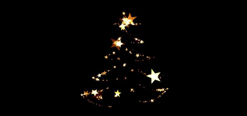 Los días de cierre en Navidades