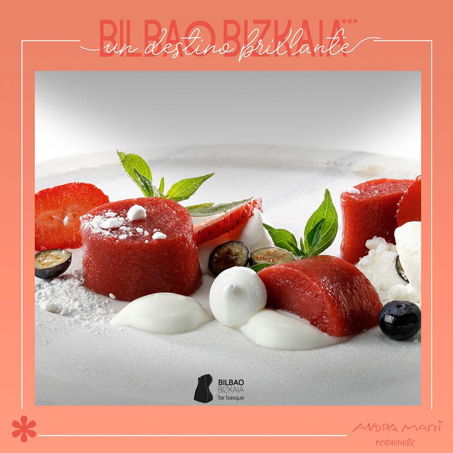 bilbao bizkaia restaurante andra mari zuriñe garcia