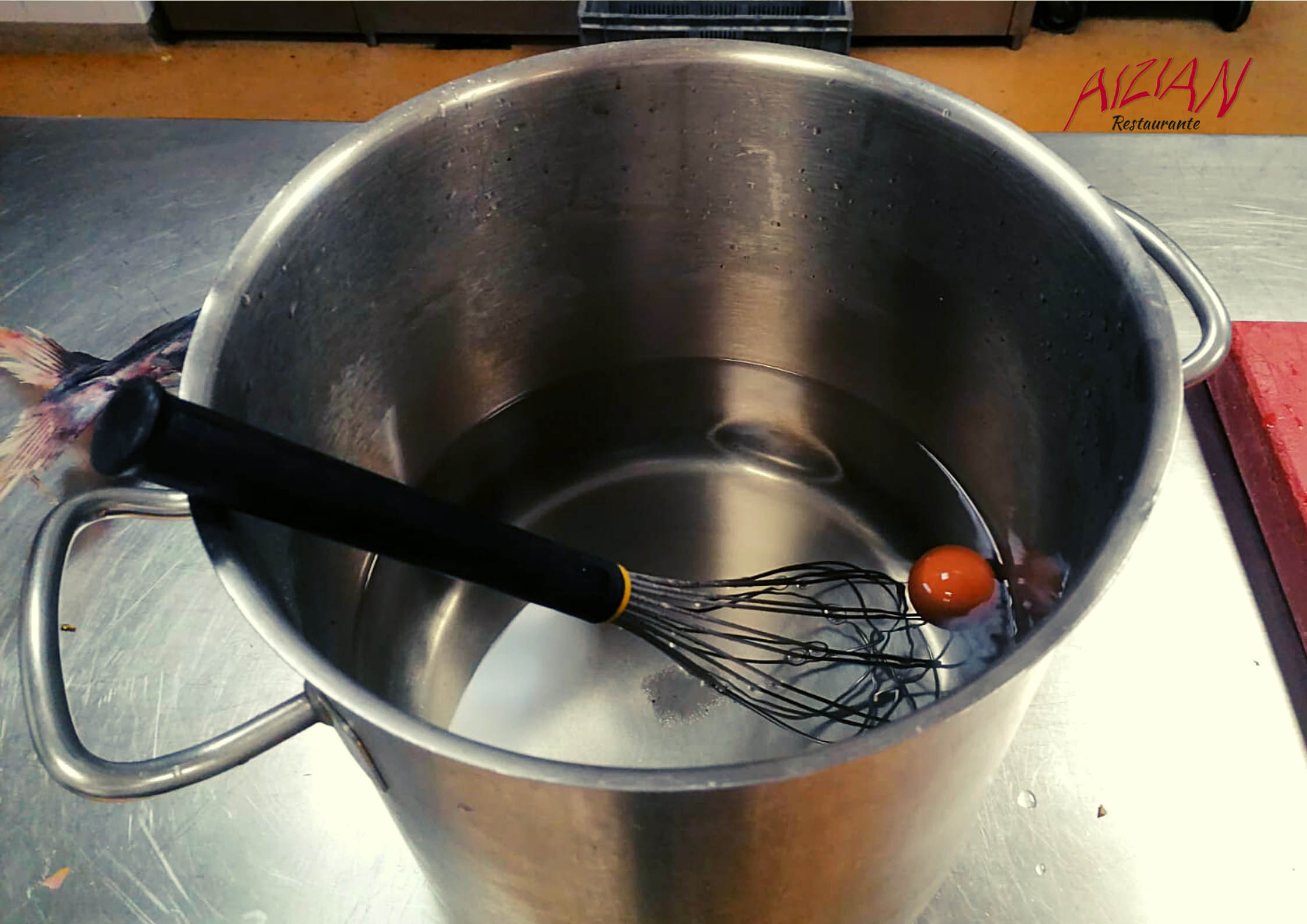 Como hacer conservas de bonito Aizian